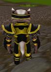 Black And Yellow Set Back by DejaVu682