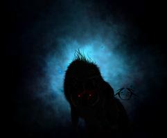 Black Widow by Kumiho-kami