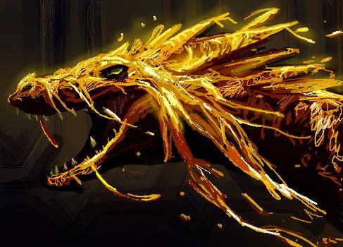 Golden Revenge