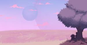 Planet of Dawn