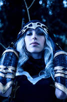 Ashe Teaser by shut-up-and-duel-me