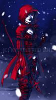 eris the red