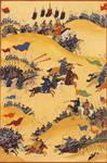 Nakhu Gun Battle