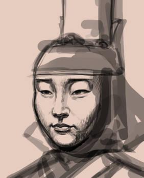 Mongol Queen z