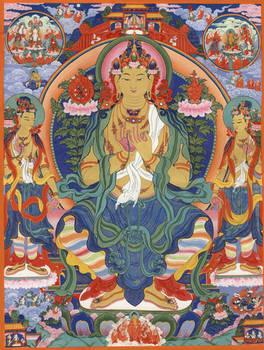Maitreya next Buddha