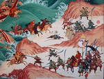 Mongol Invasion to Island Country-Detail