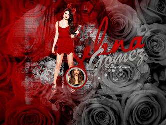 +Selena Gomez.