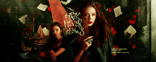 First never follows. |Signature| by Absolute-A