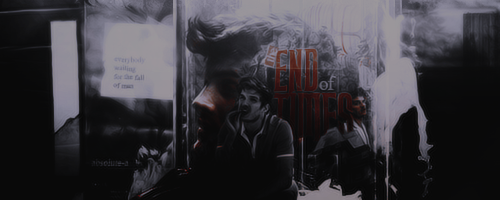 The end of times |Signature| by Absolute-A
