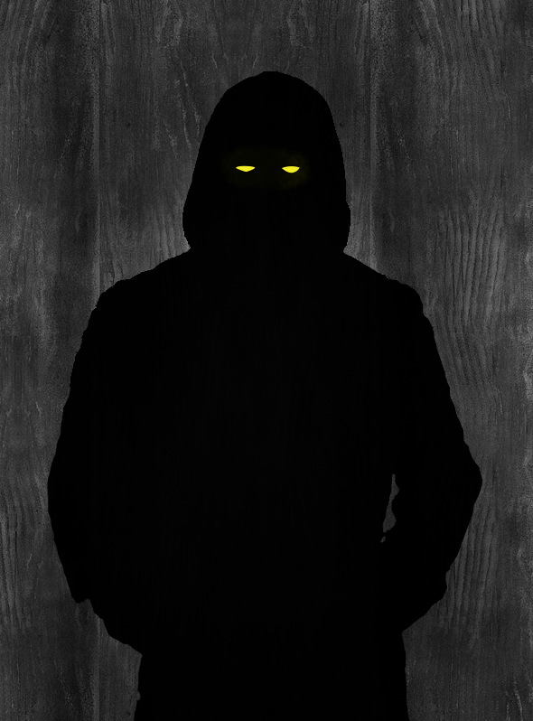 Shadow Person The Scout By Psychostar1993 On Deviantart