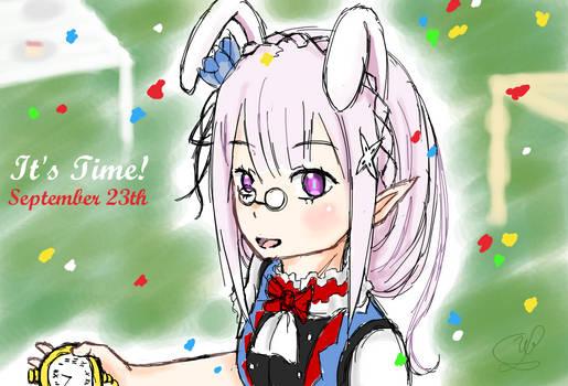 Happy Birthday Emilia