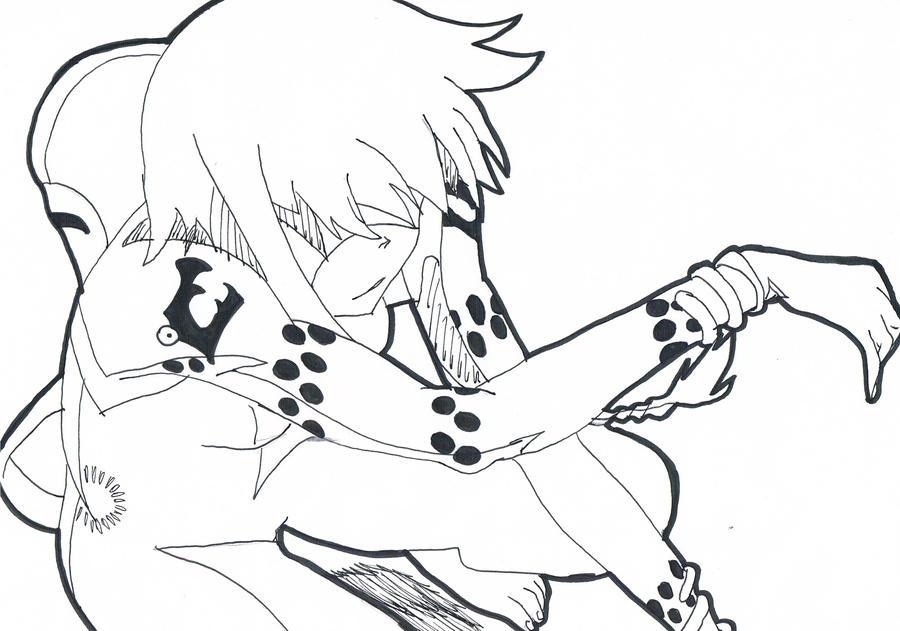 Medusa - Soul Eater by smokztokio88 on DeviantArt