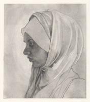 Zahra by mikecreighton