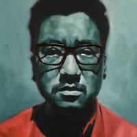Shikhiu #2 by mikecreighton