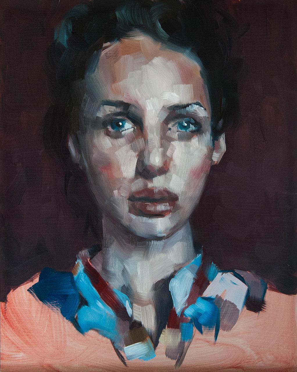Megan-Skye by mikecreighton