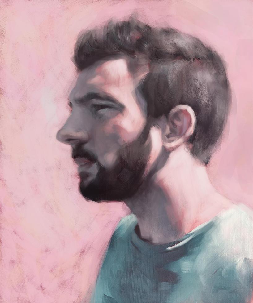 Enrico by mikecreighton