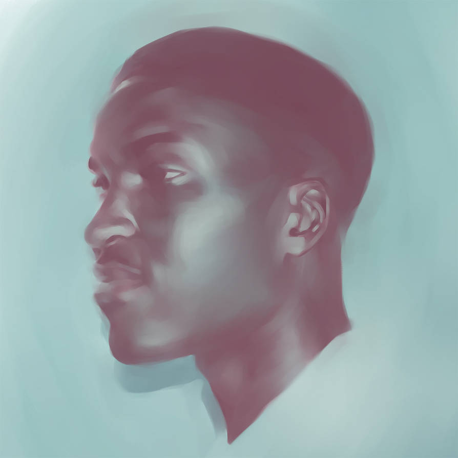 Lorenzo by mikecreighton