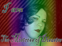 Mistress Of Disaster IV