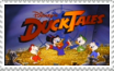 Duck Tales stamp
