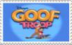 Goof Troop stamp by ChickTristen94
