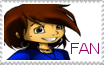 Inked-Alpha fan stamp by ChickTristen94