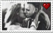 Michael Myers Love Stamp by ChickTristen94