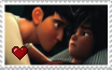 Hiro x Tadashi Stamp by ChickTristen94