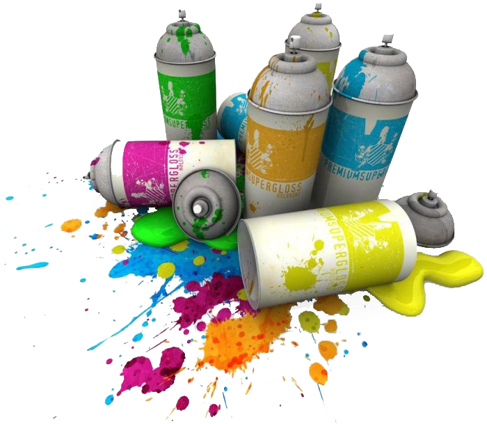 Graffti Art World by cutechinu
