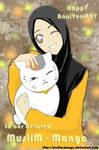 Anniversary: Muslim-Manga