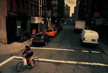 .i love NY by m00-pt