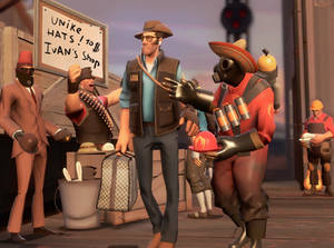 Trade Fortress 2