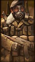 Ultranationlist Commando