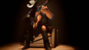 Fabulous Guitarist