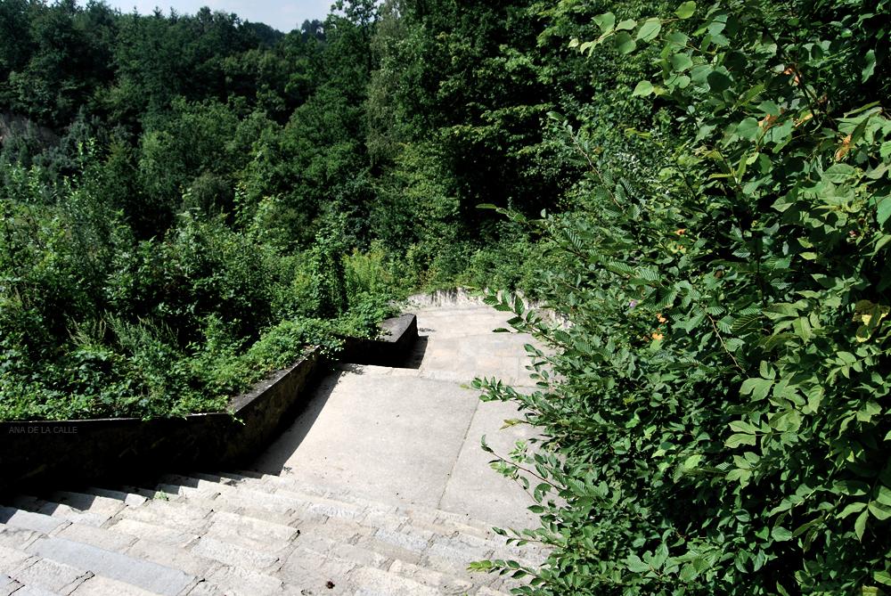Kz Mauthausen Todesstiege