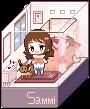 Sammi's Room