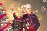 PP Week 2020 Ugly Sweater by PitchySoldier