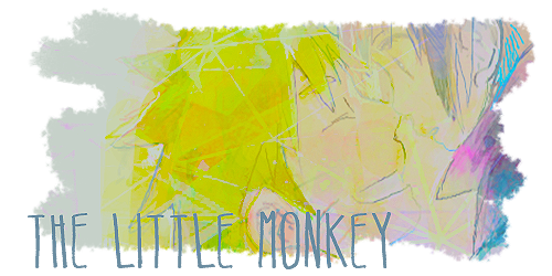 Taller The Little Monkey The_little_monkey_by_arikawarin-d5vu3wi