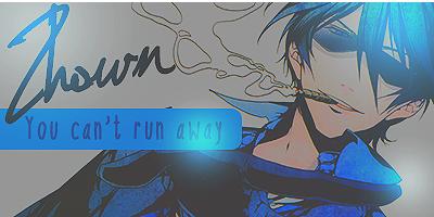 Z Chronicles ~ Capítulo 2 Zhown_by_arikawarin-d69fvb9