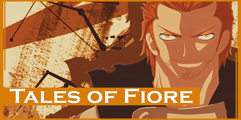 Tales of Fiore