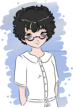 Olive Cooper, junior detective