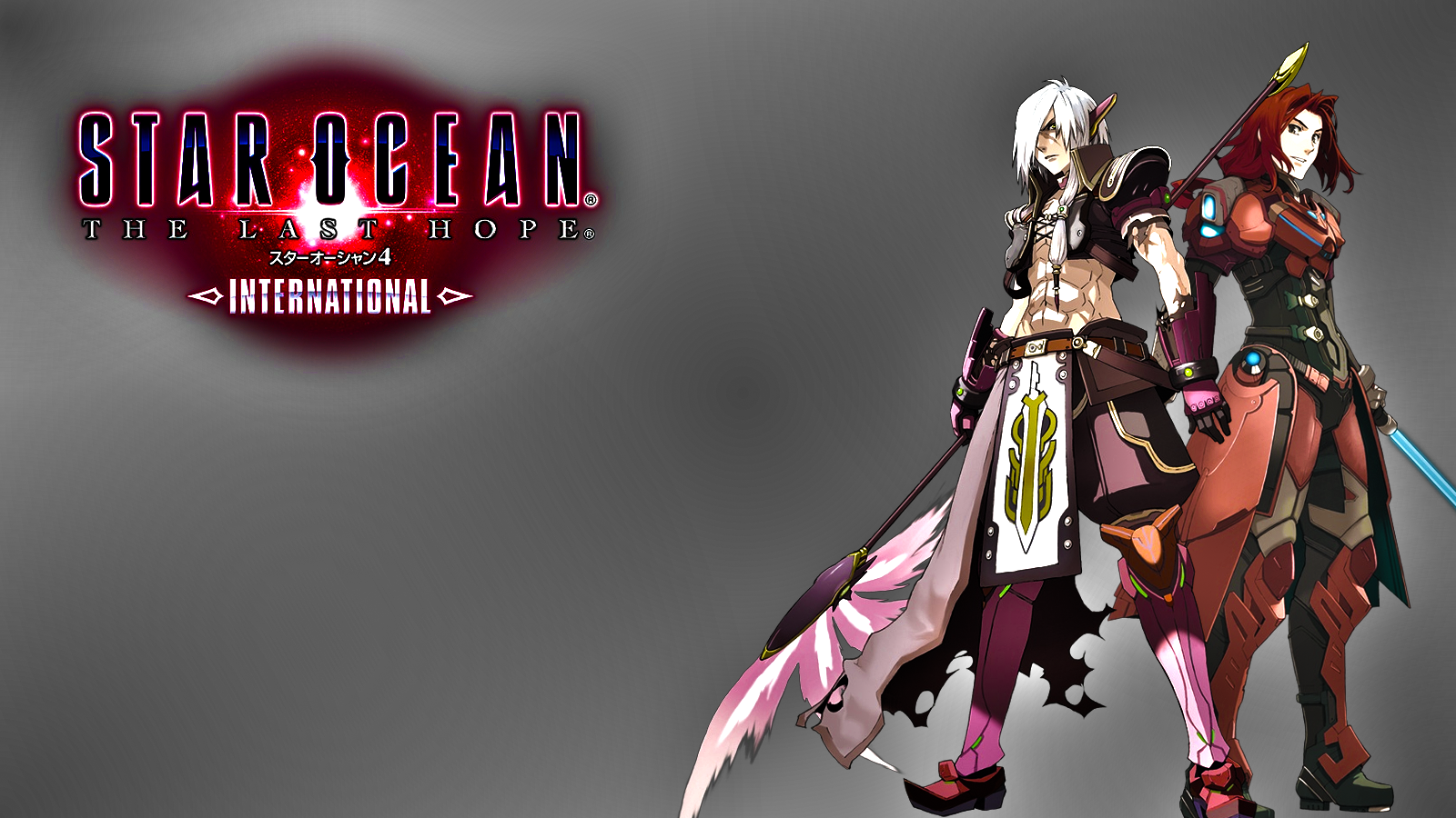 Star Ocean 4 Wallpaper 4 By Zero0303 On Deviantart