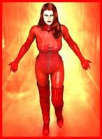 Devil Woman? by ChristopherT
