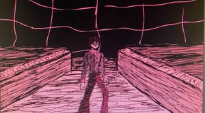 Pink Floyd conceptual Fan art