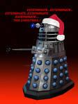 Exterminate this christmas