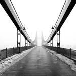bridge to nowhere by Innadril