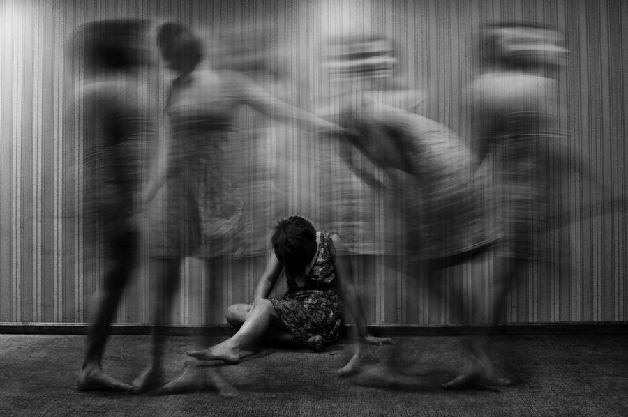 Despair by Innadril on DeviantArt