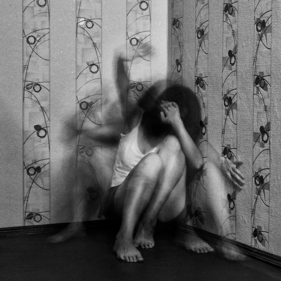 Fear by Innadril