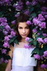 Deep Purple by Innadril