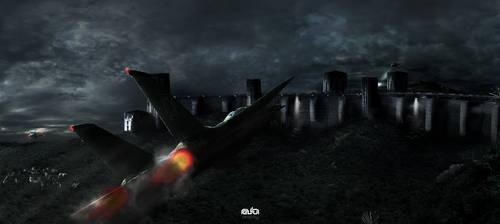 2010: Attack to revuh