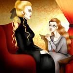 Game of Thrones - Sansa IV.